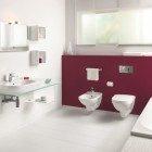 Bagno e lavanderia