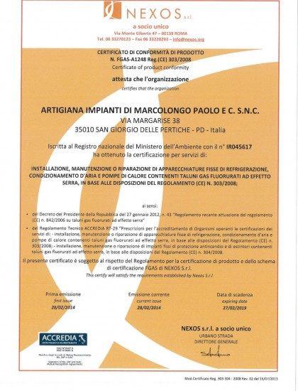 CERTIFICATO F-GAS-page-001